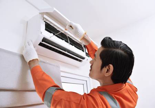 Daikin Service Center in Hyderabad | Repair Support Center
